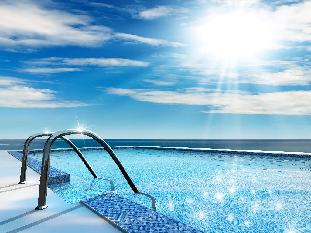 5 ways to ensure your pool is clean and clear