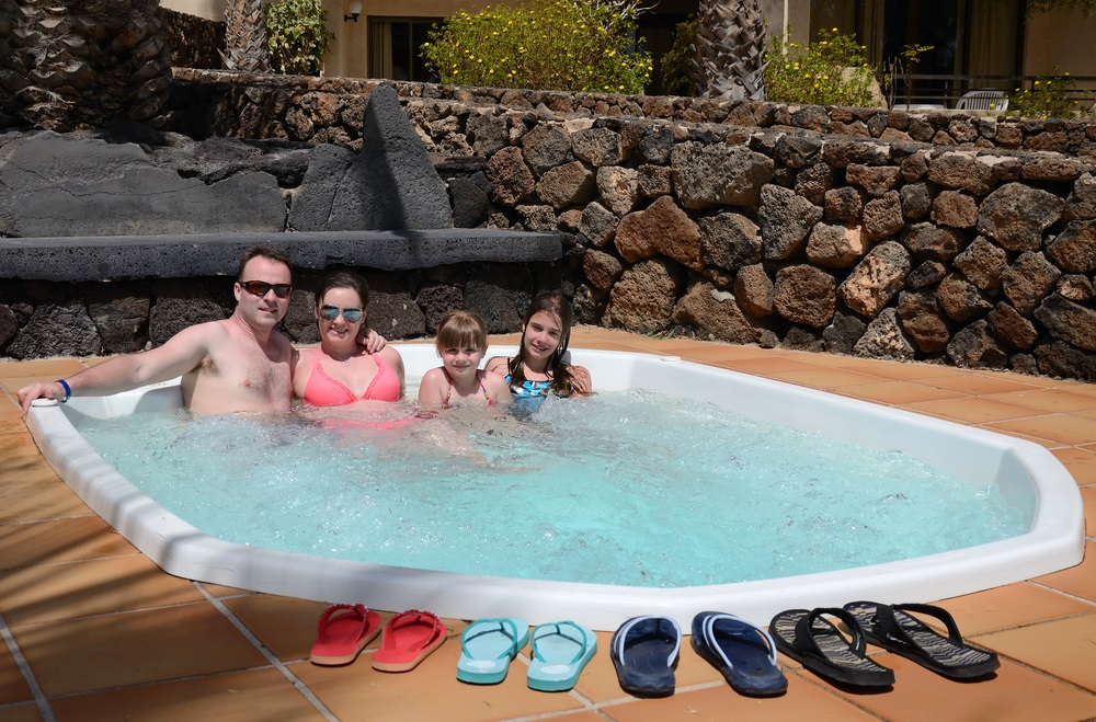 Hot tub safety tips for everyone