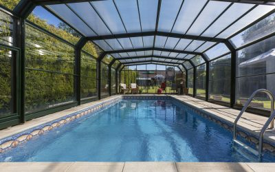 Should you get an indoor swimming pool?