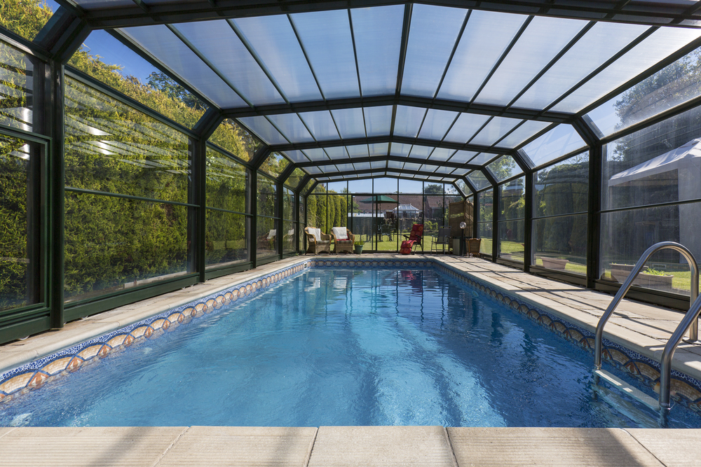 Best profile and affordable Swimming Pool Enclosure