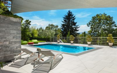 How to choose your pool building material