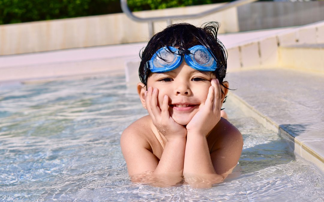How to prevent black algae in your pool
