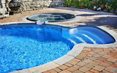 5 Reasons To Have A Concrete Pool