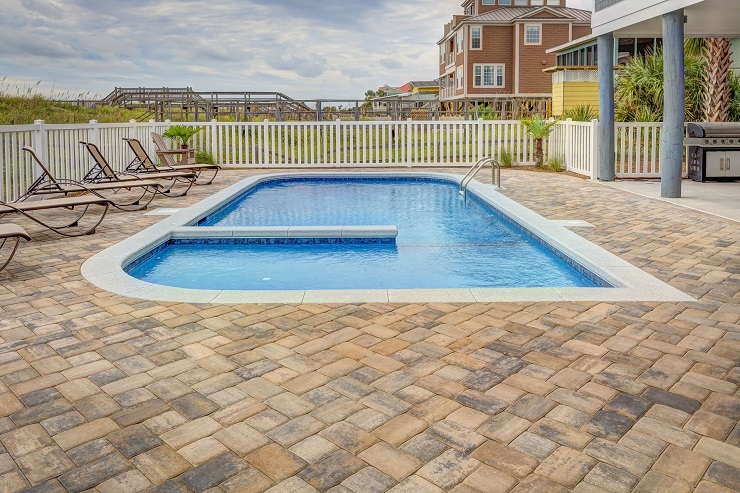 What is calcium hardness in your pool?