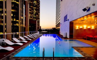 5 Reasons To Get LED Lights For Your Pool
