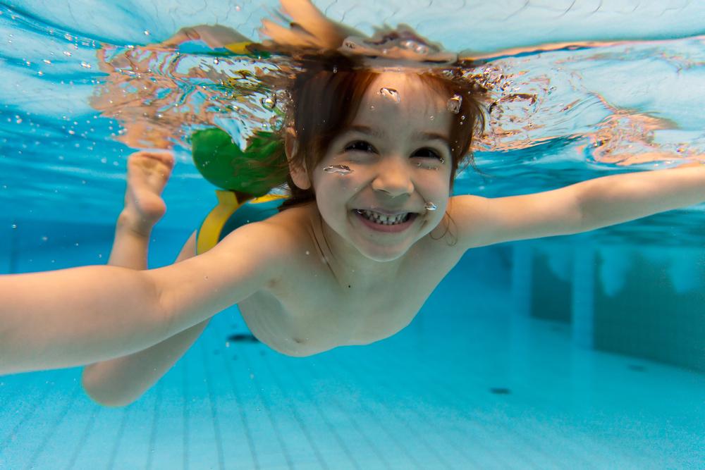 How to make pool maintenance easier